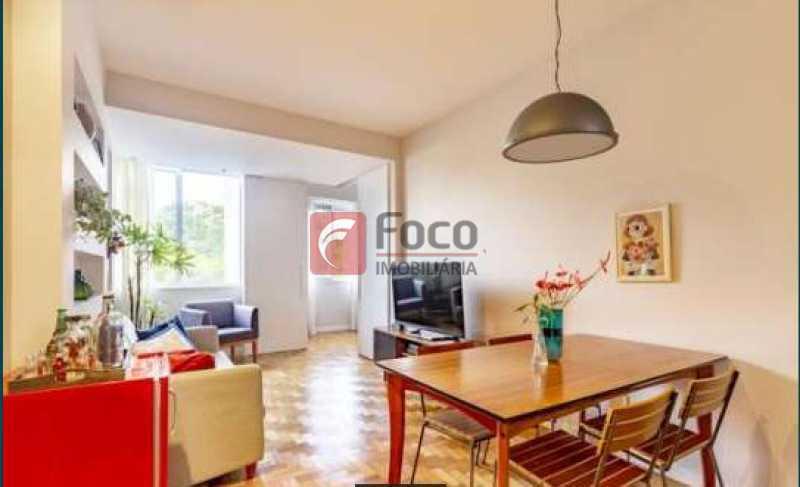 2 - Apartamento à venda Rua Alzira Cortes,Botafogo, Rio de Janeiro - R$ 959.000 - JBAP21135 - 3