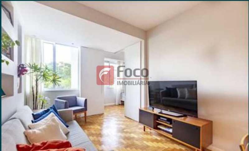 3 - Apartamento à venda Rua Alzira Cortes,Botafogo, Rio de Janeiro - R$ 959.000 - JBAP21135 - 4