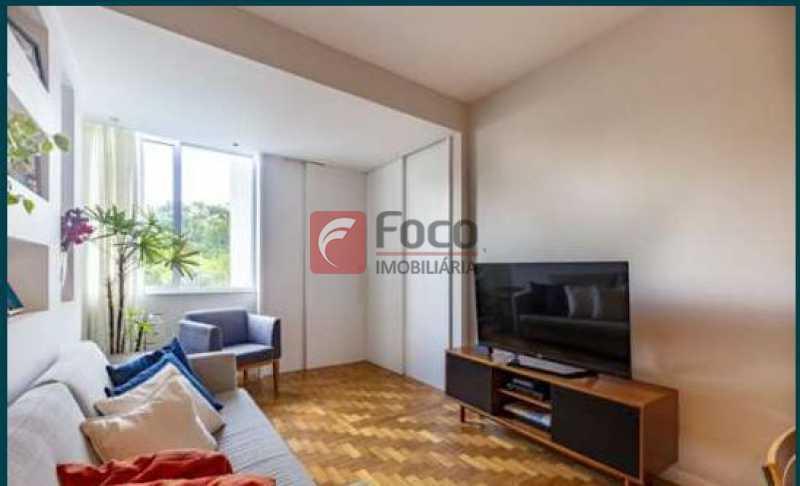 4 - Apartamento à venda Rua Alzira Cortes,Botafogo, Rio de Janeiro - R$ 959.000 - JBAP21135 - 5