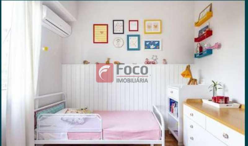 5 - Apartamento à venda Rua Alzira Cortes,Botafogo, Rio de Janeiro - R$ 959.000 - JBAP21135 - 6