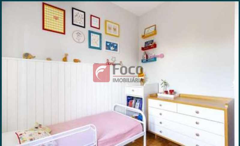 6 - Apartamento à venda Rua Alzira Cortes,Botafogo, Rio de Janeiro - R$ 959.000 - JBAP21135 - 7