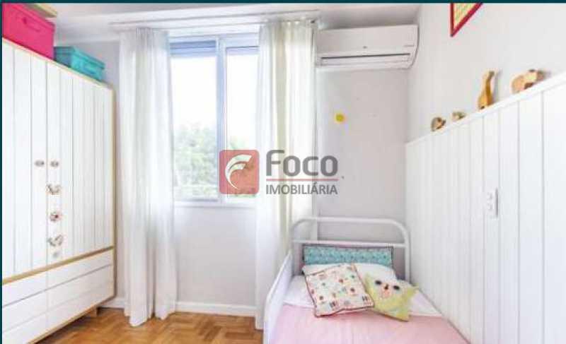 7 - Apartamento à venda Rua Alzira Cortes,Botafogo, Rio de Janeiro - R$ 959.000 - JBAP21135 - 8