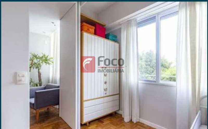 8 - Apartamento à venda Rua Alzira Cortes,Botafogo, Rio de Janeiro - R$ 959.000 - JBAP21135 - 9
