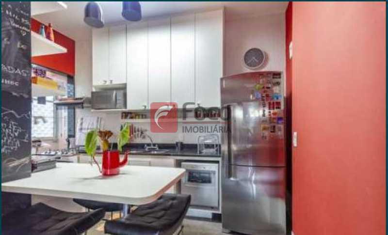 9 - Apartamento à venda Rua Alzira Cortes,Botafogo, Rio de Janeiro - R$ 959.000 - JBAP21135 - 10