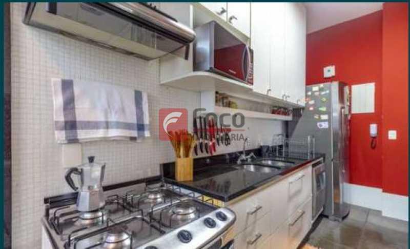10 - Apartamento à venda Rua Alzira Cortes,Botafogo, Rio de Janeiro - R$ 959.000 - JBAP21135 - 11