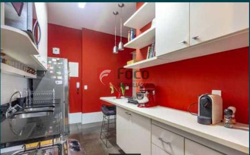 11 - Apartamento à venda Rua Alzira Cortes,Botafogo, Rio de Janeiro - R$ 959.000 - JBAP21135 - 12