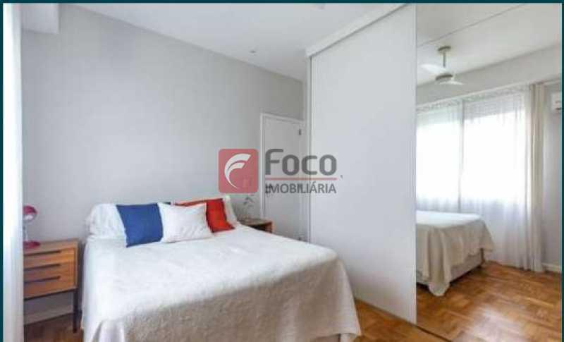 13 - Apartamento à venda Rua Alzira Cortes,Botafogo, Rio de Janeiro - R$ 959.000 - JBAP21135 - 14