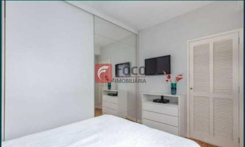 14 - Apartamento à venda Rua Alzira Cortes,Botafogo, Rio de Janeiro - R$ 959.000 - JBAP21135 - 15