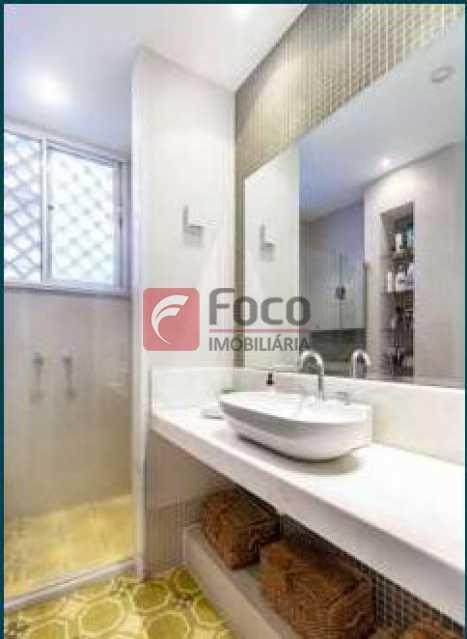 15 - Apartamento à venda Rua Alzira Cortes,Botafogo, Rio de Janeiro - R$ 959.000 - JBAP21135 - 16