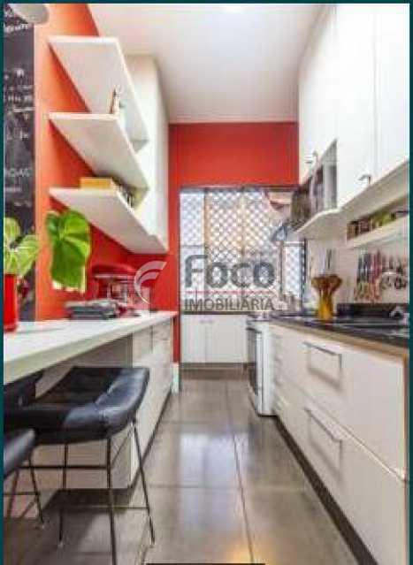 17 - Apartamento à venda Rua Alzira Cortes,Botafogo, Rio de Janeiro - R$ 959.000 - JBAP21135 - 18