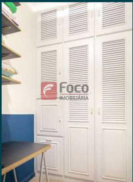 20 - Apartamento à venda Rua Alzira Cortes,Botafogo, Rio de Janeiro - R$ 959.000 - JBAP21135 - 21