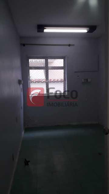 11 - Prédio 743m² à venda Botafogo, Rio de Janeiro - R$ 5.300.000 - JBPR00006 - 14