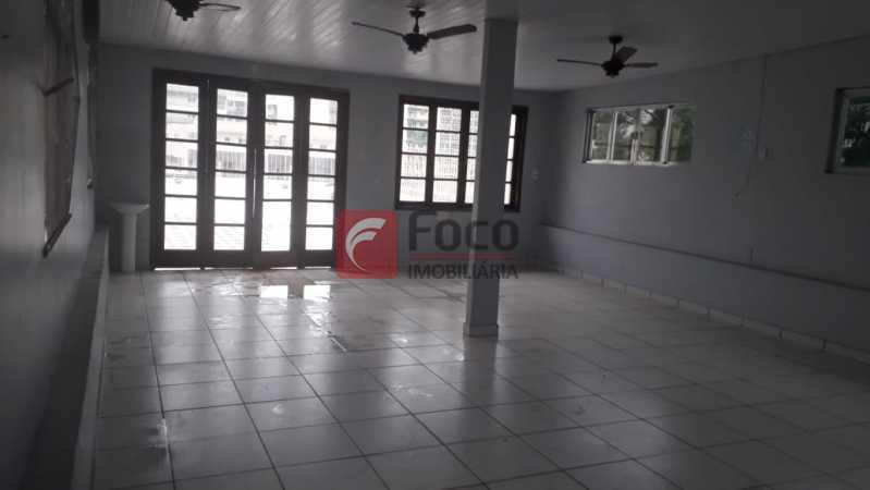 29 - Prédio 743m² à venda Botafogo, Rio de Janeiro - R$ 5.300.000 - JBPR00006 - 31