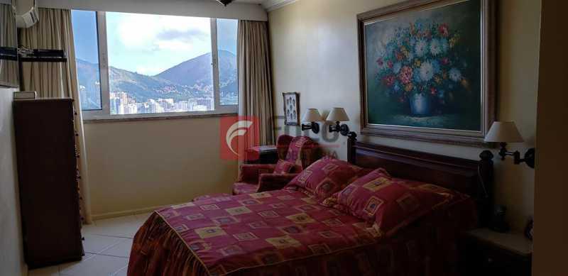 SUITE - Cobertura à venda Praia de Botafogo,Botafogo, Rio de Janeiro - R$ 3.900.000 - JBCO30182 - 8