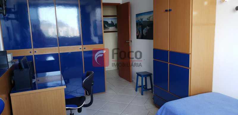 2º. QUARTO - Cobertura à venda Praia de Botafogo,Botafogo, Rio de Janeiro - R$ 3.900.000 - JBCO30182 - 14