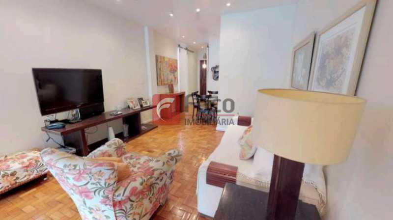 1 - Apartamento à venda Rua Martins Ferreira,Botafogo, Rio de Janeiro - R$ 800.000 - JBAP31473 - 3