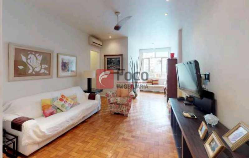 2 - Apartamento à venda Rua Martins Ferreira,Botafogo, Rio de Janeiro - R$ 800.000 - JBAP31473 - 4