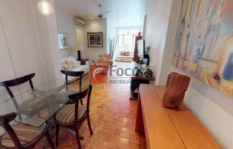 3 - Apartamento à venda Rua Martins Ferreira,Botafogo, Rio de Janeiro - R$ 800.000 - JBAP31473 - 5