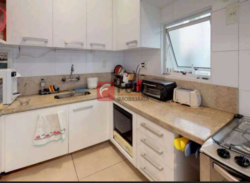 12 - Apartamento à venda Rua Martins Ferreira,Botafogo, Rio de Janeiro - R$ 800.000 - JBAP31473 - 14
