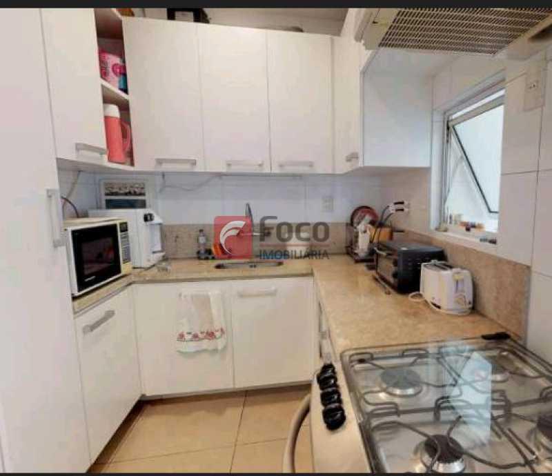 14 - Apartamento à venda Rua Martins Ferreira,Botafogo, Rio de Janeiro - R$ 800.000 - JBAP31473 - 16