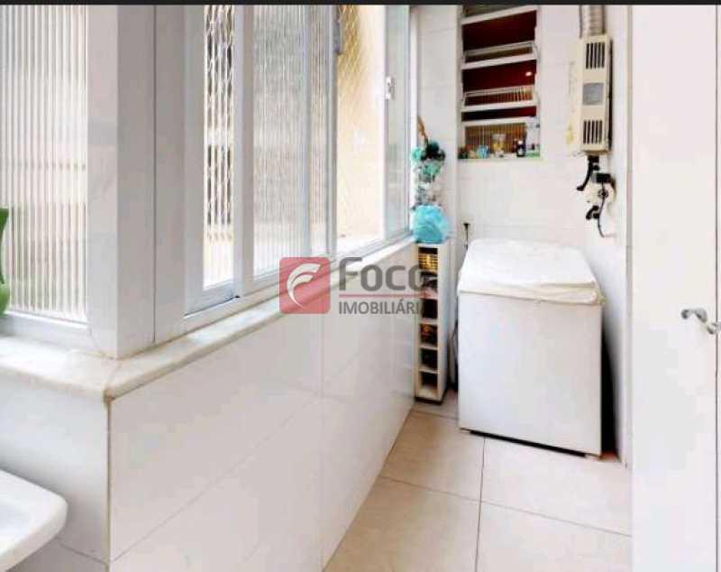 15 - Apartamento à venda Rua Martins Ferreira,Botafogo, Rio de Janeiro - R$ 800.000 - JBAP31473 - 17
