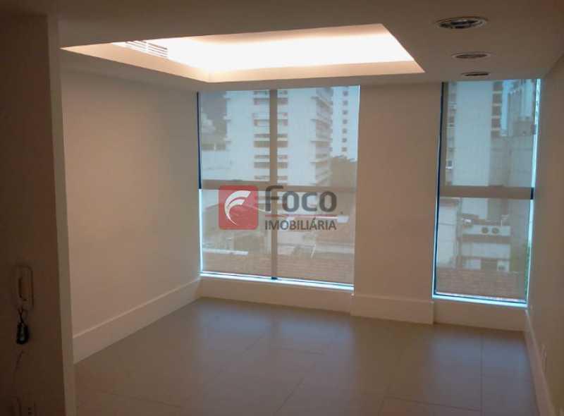 WhatsApp Image 2020-05-07 at 2 - Sala Comercial 46m² à venda Rua Jardim Botânico,Jardim Botânico, Rio de Janeiro - R$ 678.000 - JBSL00082 - 1