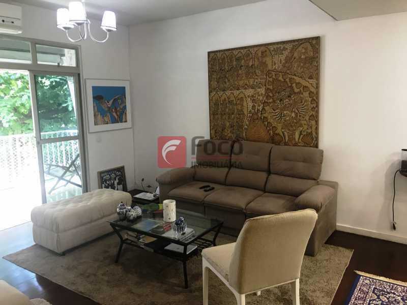 462 - Apartamento à venda Praça Santos Dumont,Gávea, Rio de Janeiro - R$ 1.400.000 - JBAP21144 - 24