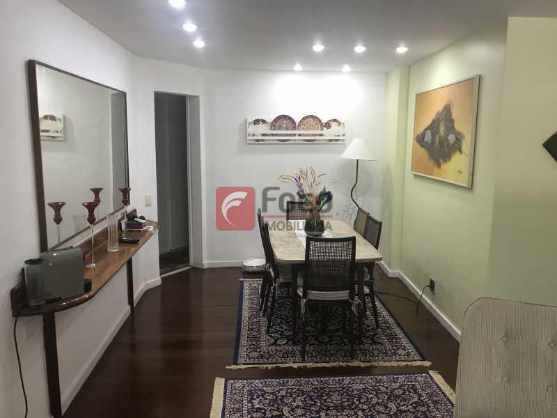 455 - Apartamento à venda Praça Santos Dumont,Gávea, Rio de Janeiro - R$ 1.400.000 - JBAP21144 - 7
