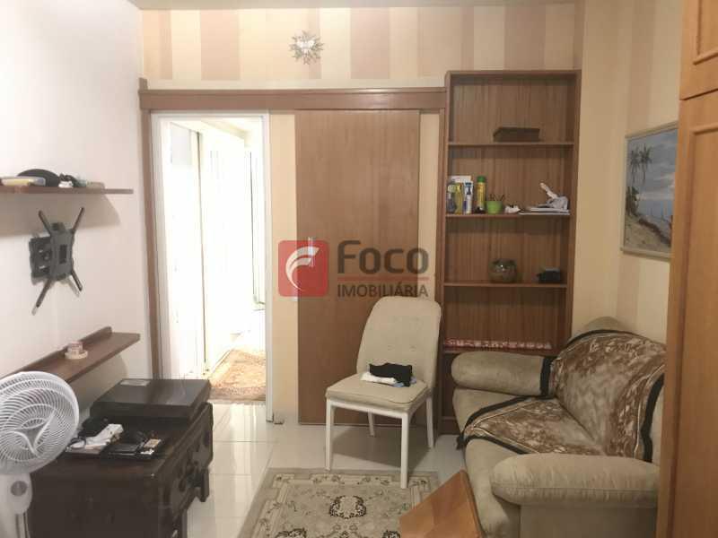 428 - Apartamento à venda Praça Santos Dumont,Gávea, Rio de Janeiro - R$ 1.400.000 - JBAP21144 - 15