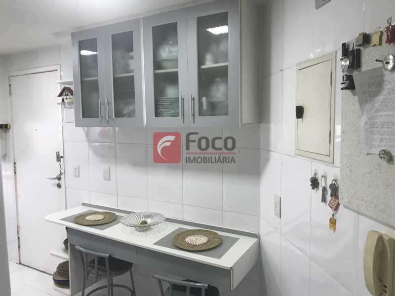 412 - Apartamento à venda Praça Santos Dumont,Gávea, Rio de Janeiro - R$ 1.400.000 - JBAP21144 - 22