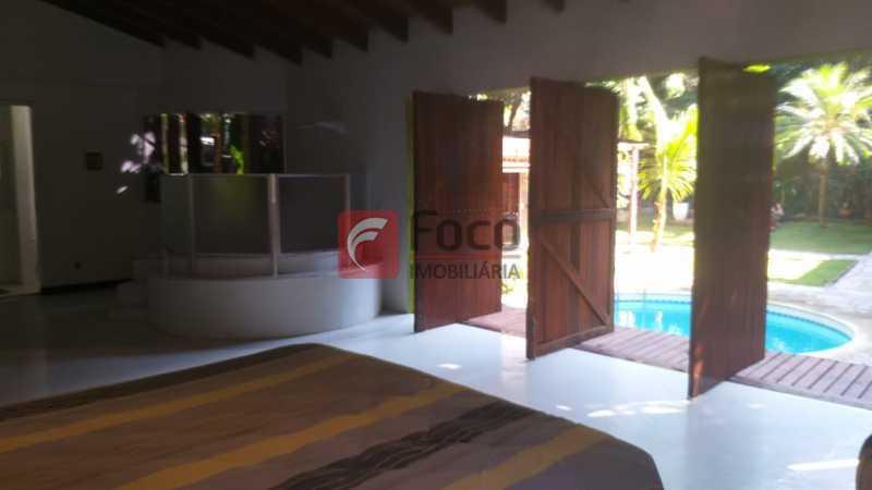 0e983725-6c5a-44b7-9efc-01d45a - Casa à venda Rua Cosme Velho,Cosme Velho, Rio de Janeiro - R$ 2.250.000 - JBCA50039 - 4