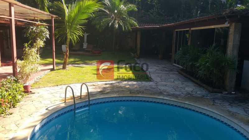 02c27cf6-9f46-4804-ad69-b13a57 - Casa à venda Rua Cosme Velho,Cosme Velho, Rio de Janeiro - R$ 2.250.000 - JBCA50039 - 5