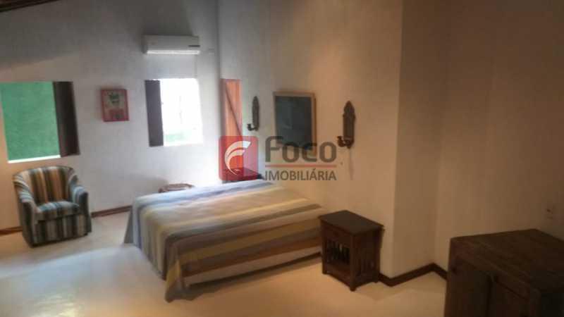 5fe017b8-4539-4faf-b671-e5c94a - Casa à venda Rua Cosme Velho,Cosme Velho, Rio de Janeiro - R$ 2.250.000 - JBCA50039 - 7