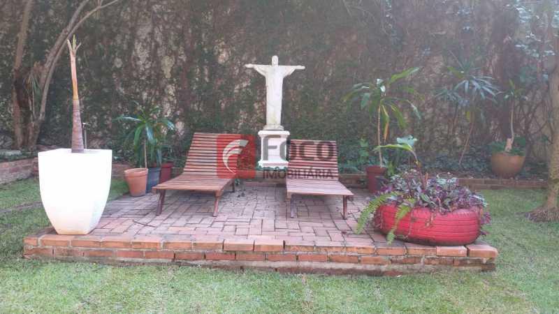 6f2014c2-f27c-4006-b01d-58aaed - Casa à venda Rua Cosme Velho,Cosme Velho, Rio de Janeiro - R$ 2.250.000 - JBCA50039 - 13