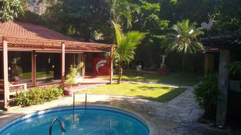 8f74bbf7-f38e-4bf7-aa49-77bf83 - Casa à venda Rua Cosme Velho,Cosme Velho, Rio de Janeiro - R$ 2.250.000 - JBCA50039 - 12