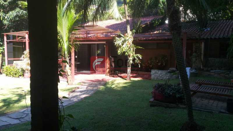 19bf556a-b626-43b4-bfc6-bc60aa - Casa à venda Rua Cosme Velho,Cosme Velho, Rio de Janeiro - R$ 2.250.000 - JBCA50039 - 6