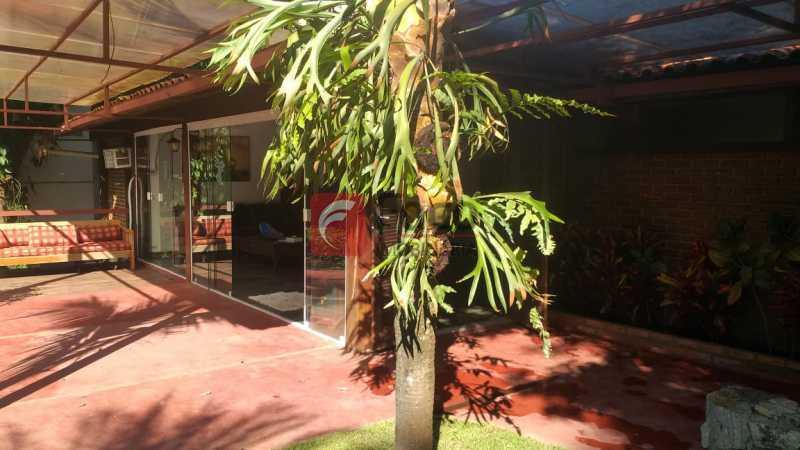 78f345ce-3b18-4e43-af49-ec06e5 - Casa à venda Rua Cosme Velho,Cosme Velho, Rio de Janeiro - R$ 2.250.000 - JBCA50039 - 16