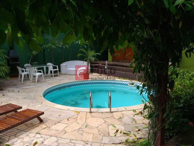 780f8d3f-6aab-419d-a7e5-25bc07 - Casa à venda Rua Cosme Velho,Cosme Velho, Rio de Janeiro - R$ 2.250.000 - JBCA50039 - 17