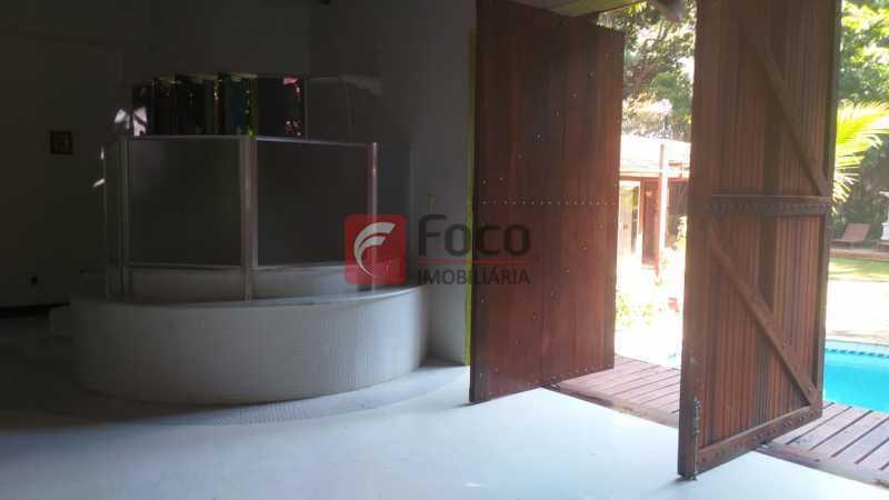 813e5f6f-5b4f-43fb-9e07-e65f8a - Casa à venda Rua Cosme Velho,Cosme Velho, Rio de Janeiro - R$ 2.250.000 - JBCA50039 - 19