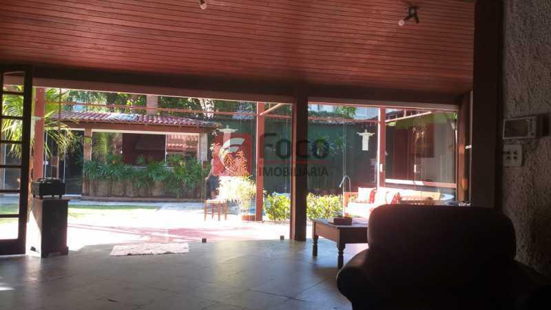 944d38aa-f60a-4dd5-b7e9-08d1ec - Casa à venda Rua Cosme Velho,Cosme Velho, Rio de Janeiro - R$ 2.250.000 - JBCA50039 - 11