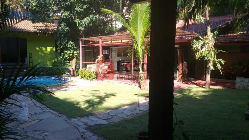 0099120a-56cf-4b74-9c3a-fc84e2 - Casa à venda Rua Cosme Velho,Cosme Velho, Rio de Janeiro - R$ 2.250.000 - JBCA50039 - 20