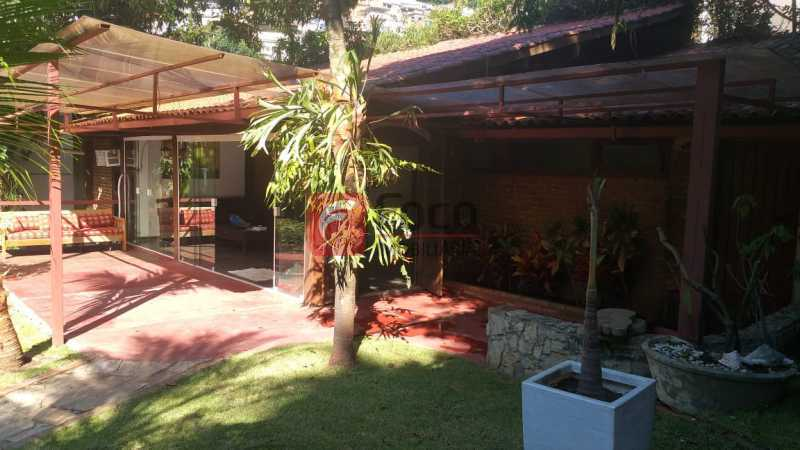 b4509cf4-9412-4840-9877-44b9da - Casa à venda Rua Cosme Velho,Cosme Velho, Rio de Janeiro - R$ 2.250.000 - JBCA50039 - 23