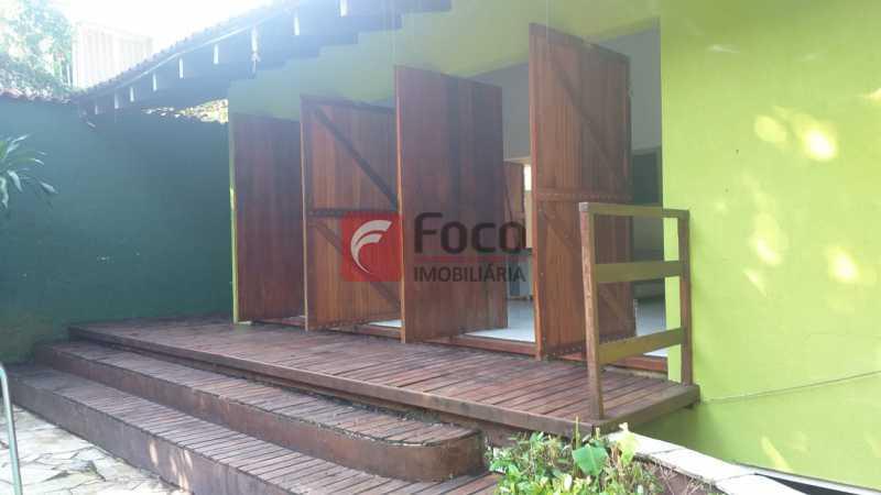 c1b16917-1ec5-4594-8fec-e5f40a - Casa à venda Rua Cosme Velho,Cosme Velho, Rio de Janeiro - R$ 2.250.000 - JBCA50039 - 24