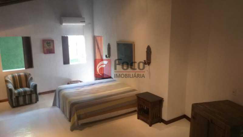 c225027e-9998-401b-933c-3cfdc7 - Casa à venda Rua Cosme Velho,Cosme Velho, Rio de Janeiro - R$ 2.250.000 - JBCA50039 - 26