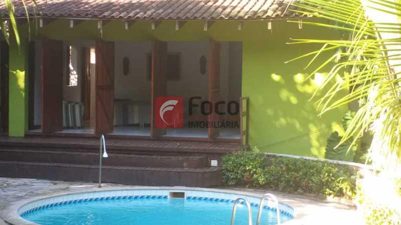 cc8741a8-8200-4022-b14d-0044b3 - Casa à venda Rua Cosme Velho,Cosme Velho, Rio de Janeiro - R$ 2.250.000 - JBCA50039 - 27