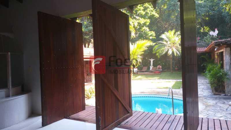 d493fa82-361b-4301-af97-b570dd - Casa à venda Rua Cosme Velho,Cosme Velho, Rio de Janeiro - R$ 2.250.000 - JBCA50039 - 28