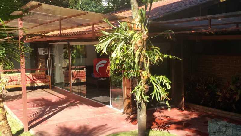 d28673a9-9064-4e0f-a5cd-e1b856 - Casa à venda Rua Cosme Velho,Cosme Velho, Rio de Janeiro - R$ 2.250.000 - JBCA50039 - 29