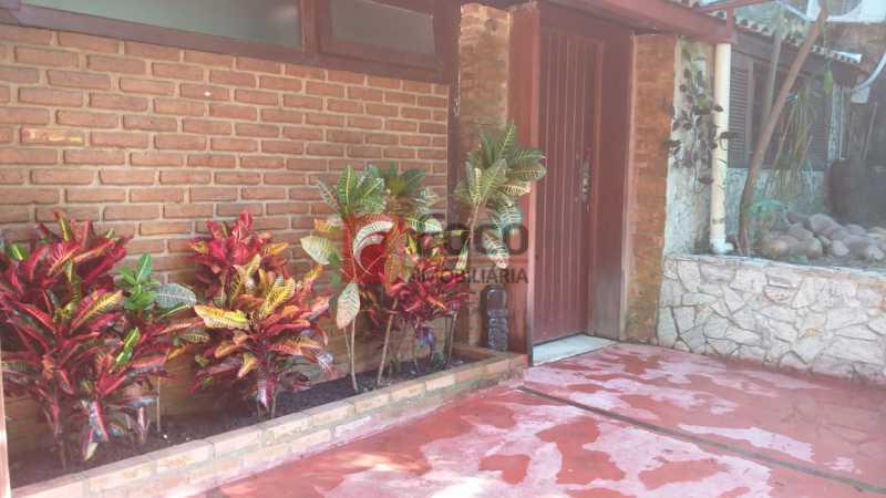e338b893-64ab-4c86-824e-f912d4 - Casa à venda Rua Cosme Velho,Cosme Velho, Rio de Janeiro - R$ 2.250.000 - JBCA50039 - 30