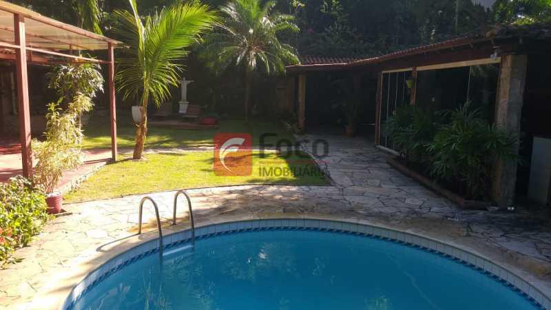 f0168a0d-c39e-4296-9792-c8730c - Casa à venda Rua Cosme Velho,Cosme Velho, Rio de Janeiro - R$ 2.250.000 - JBCA50039 - 22