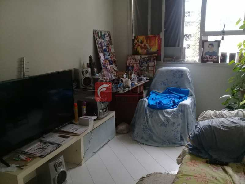 SALA - Apartamento à venda Rua Sacopa,Lagoa, Rio de Janeiro - R$ 1.100.000 - JBAP21150 - 1